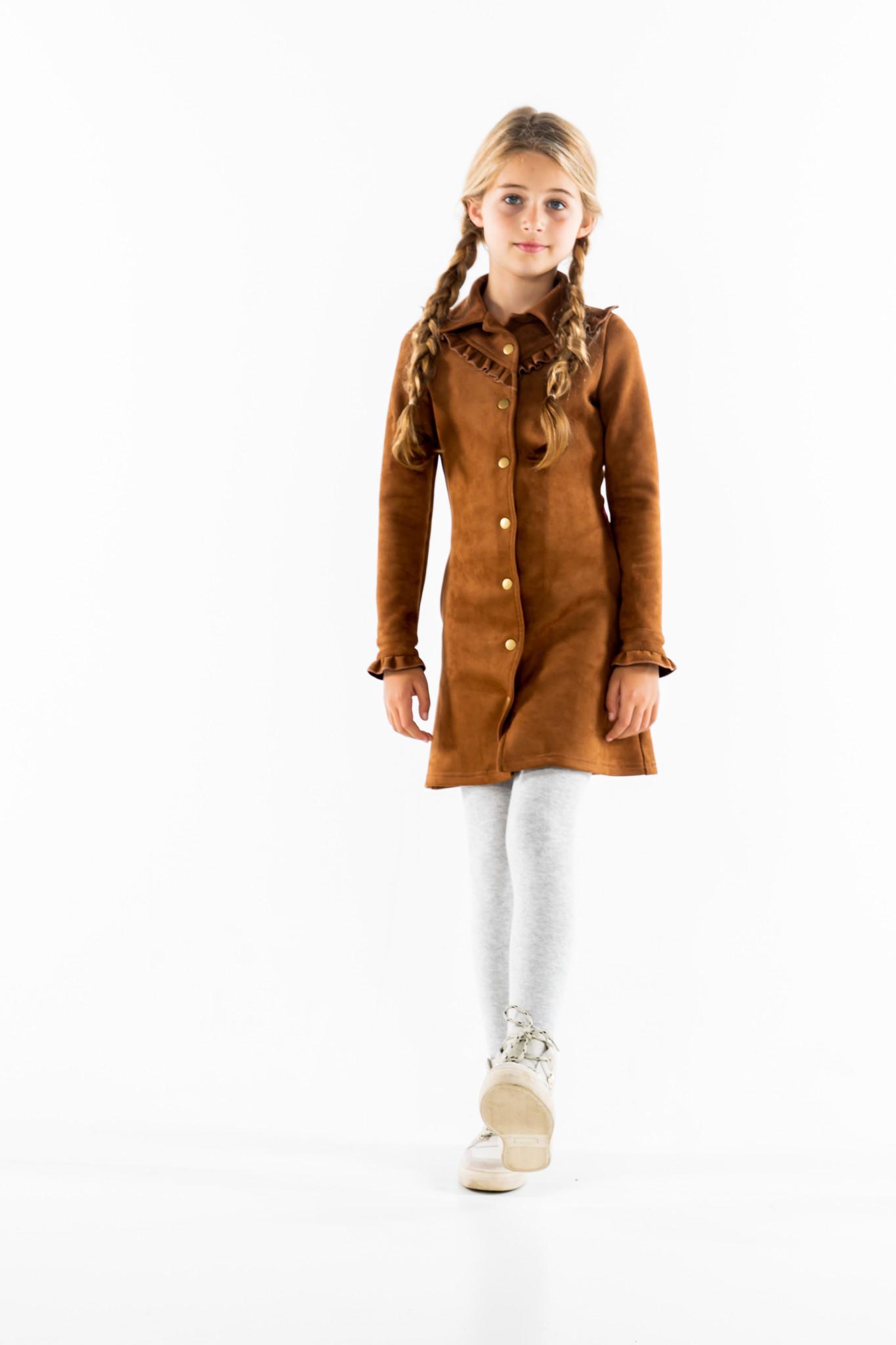 Mayce Girlslabel lookbook winter 2022-78