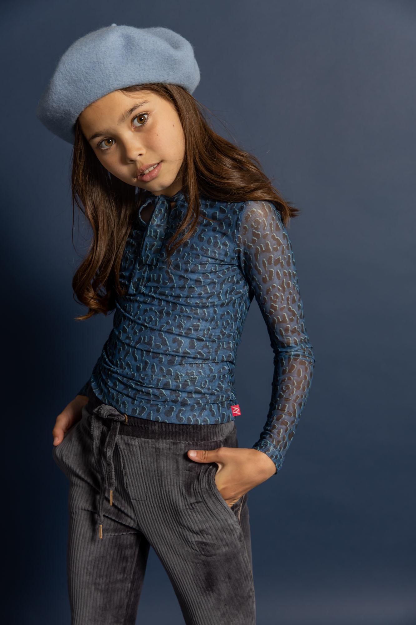 Mayce Girlslabel lookbook winter 2022-15