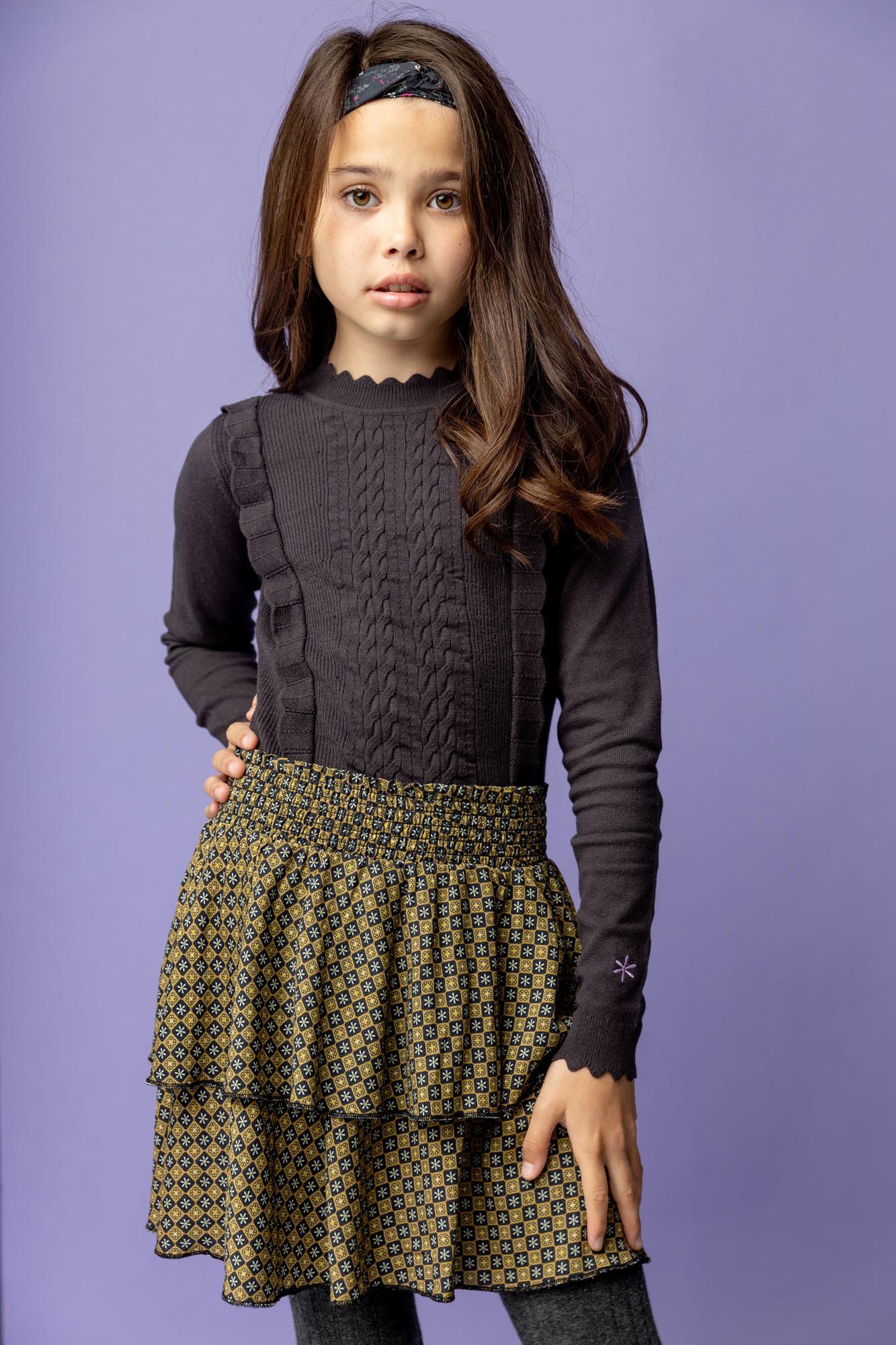 Mayce Girlslabel lookbook winter 2022-33