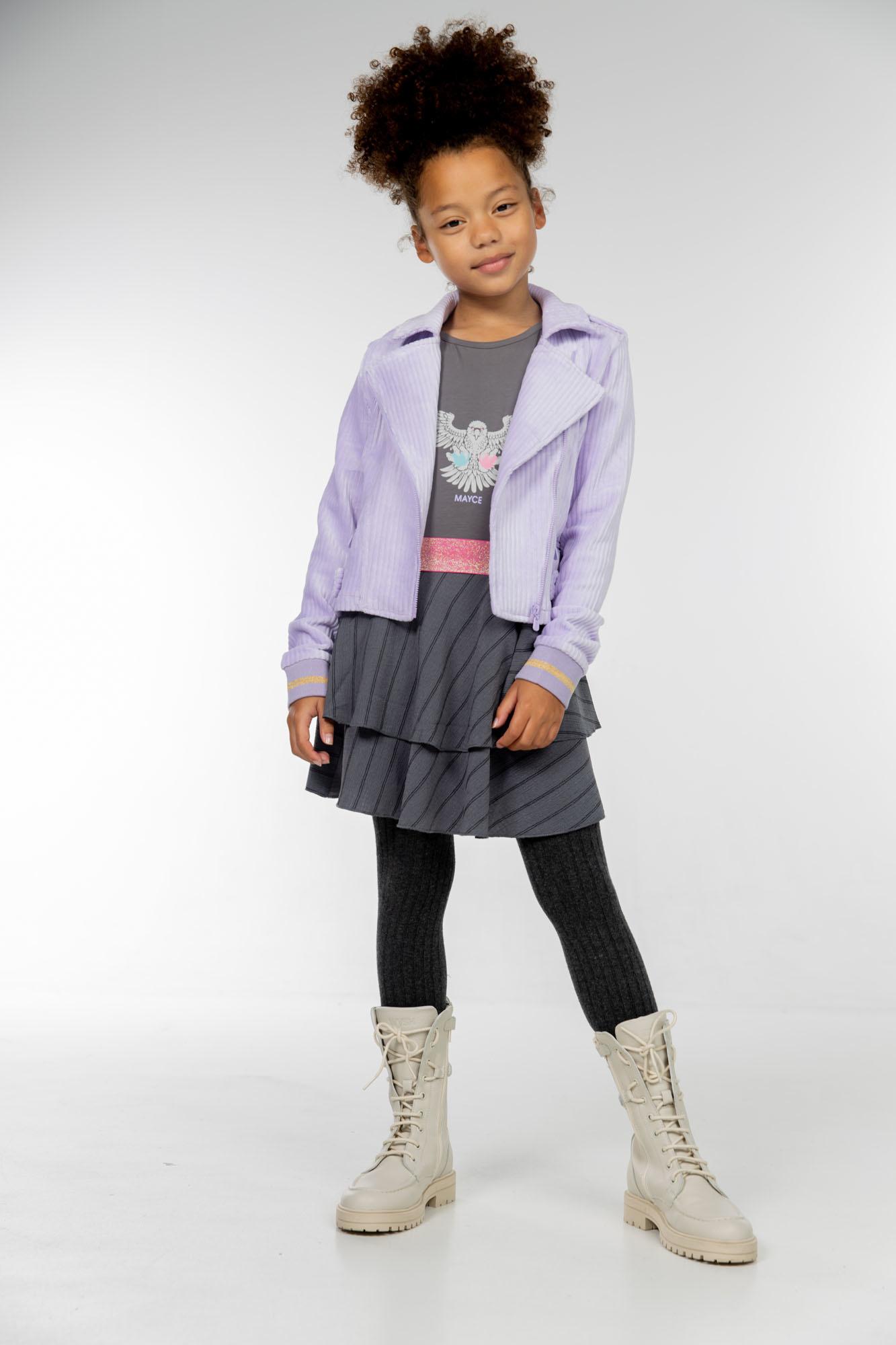 Mayce Girlslabel lookbook winter 2022-80