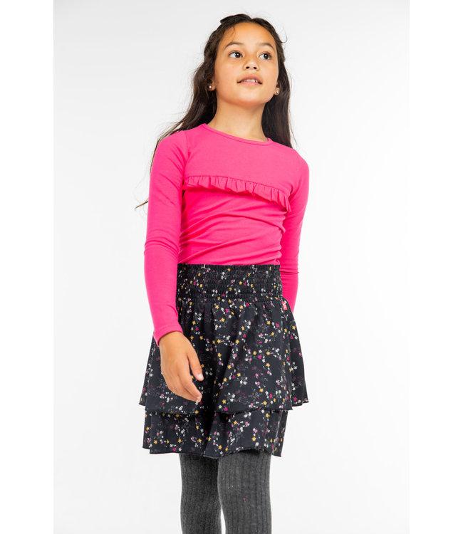 MAYCE Girlslabel Meisjes shirt - Roze