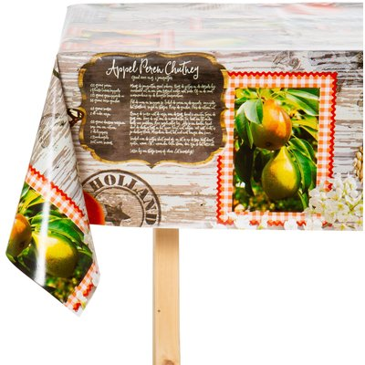 Tafelzeil Holland Fruit