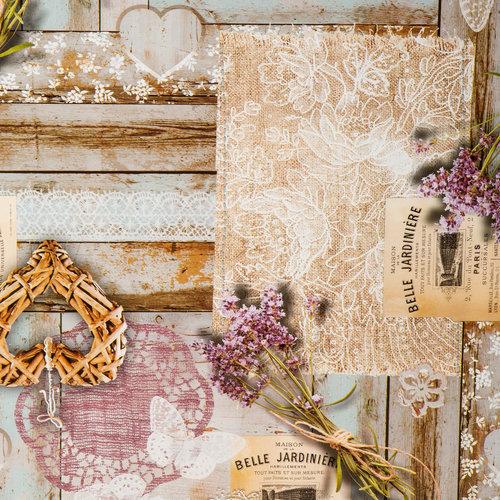 Tafelzeil Provence