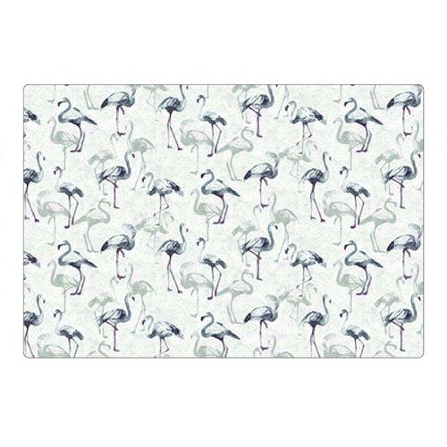 Placemat PVC Flamingo