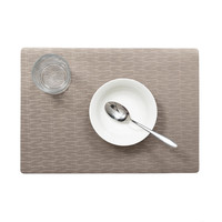 Placemat Jaspe Taupe