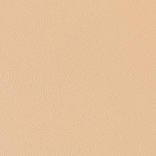 Tafelkleed Kunstleer Beige 140 CM