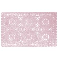 Placemats Dentelia Paars