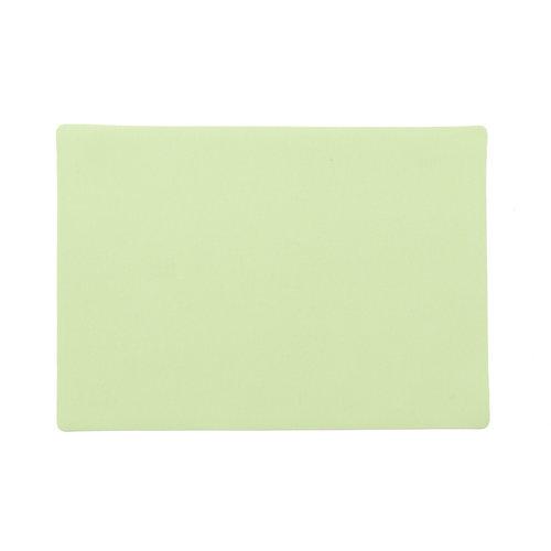 Placemats Uni Groen