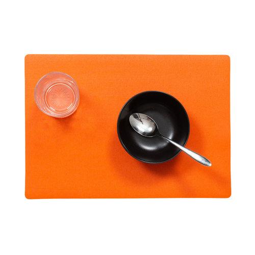 Placemats Uni Oranje
