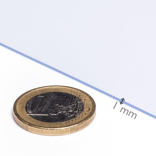 Doorzichtig Tafelzeil 1.0 mm