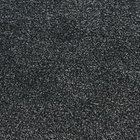 Droogloopmat Deurmat Moorea Antraciet - 10 mm Dik