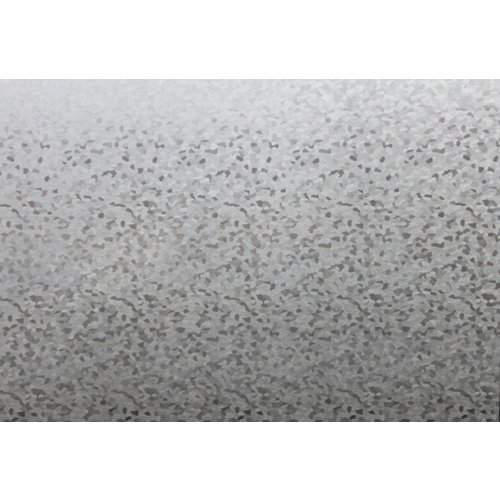 Raamfolie Statisch 45CM Breed - Spikkels