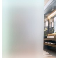 Raamfolie Statisch 60CM Breed - Frost