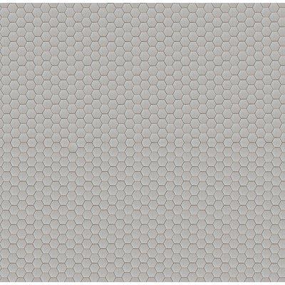 Raamfolie Statisch Hexagon - 92 CM Breed