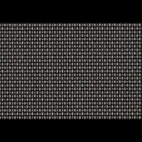 Plakfolie 45cm x 2m Carbon