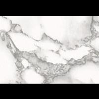 Plakfolie 45cm x 2m Marmer wit