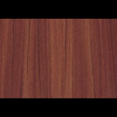 Plakfolie 45cm x 2m Hout mahonie