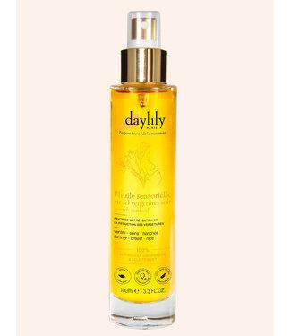 Daylily Paris Stretch Mark oil 100ml