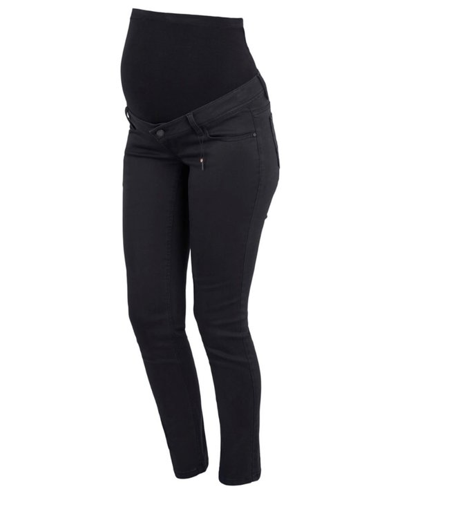 Mlnoah slim fit jeans black