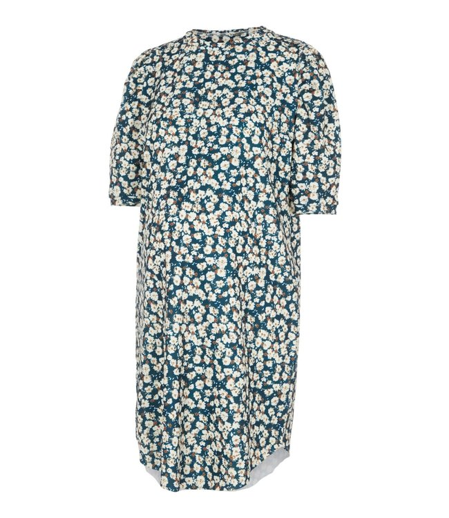 Mlcami jersey dress print