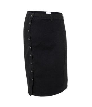 Mamalicious Mlash denim skirt