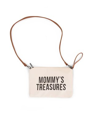 Childhome Mommy's Treasures clutch