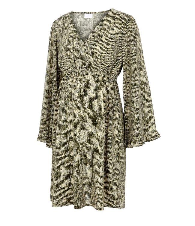 Mlmayra woven dress