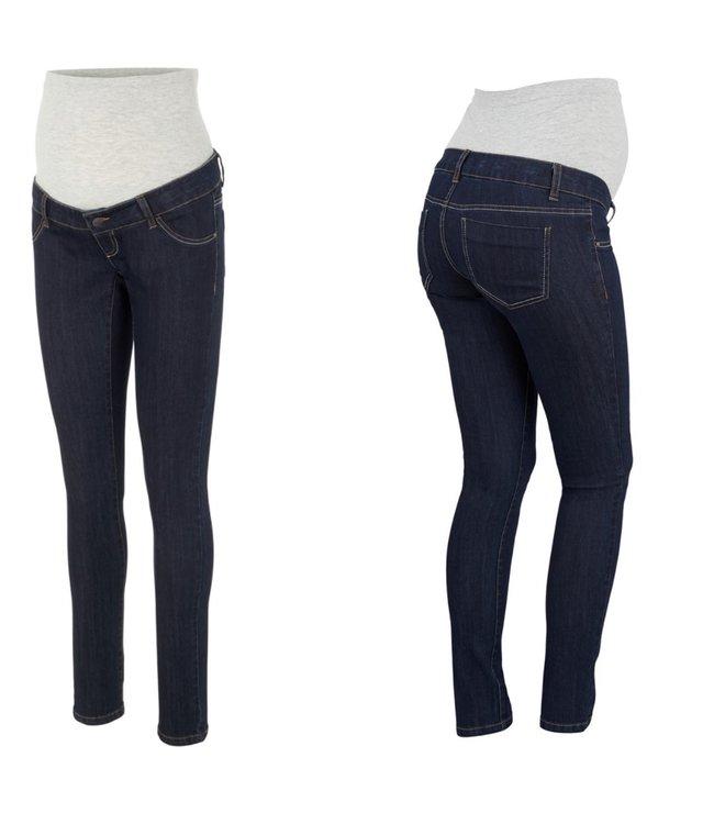 Mljulia unwashed slim jeans
