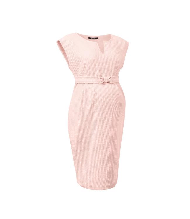 Dress fergie pink