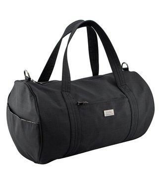 Isoki Kingston duffle Bag zwart