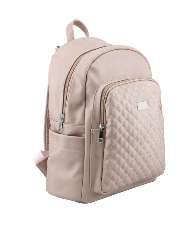 Isoki Marlo Backpack Big Pink