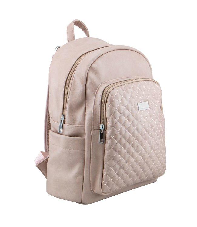 Marlo Backpack Big Pink