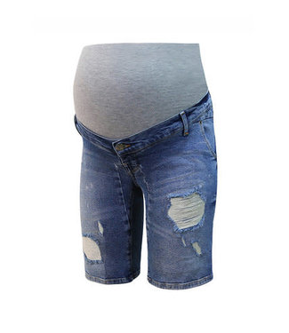 L2W Shorts denim destroyed