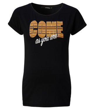 Supermom Tee ss come as you are