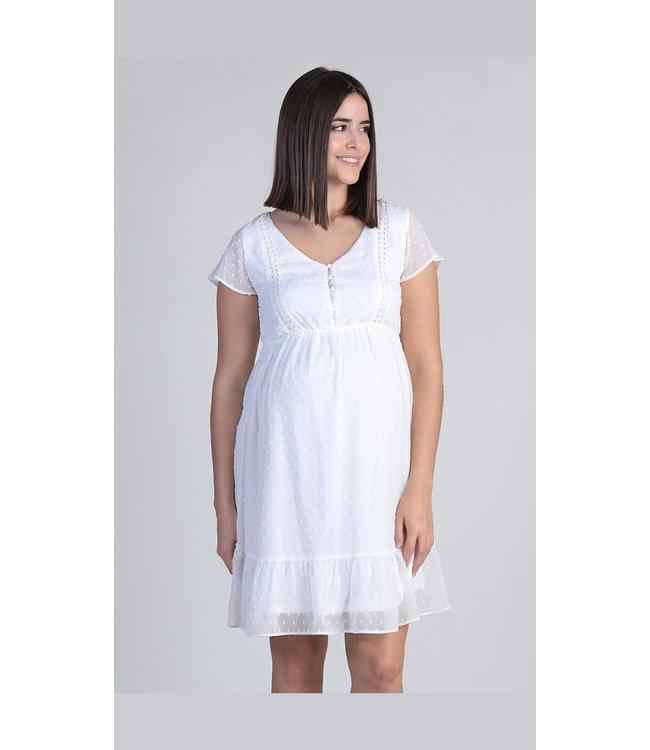 Dress plumetti nursing