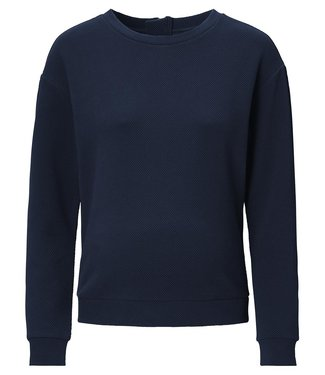 Noppies Sweater ls Groves Night Sky Blue