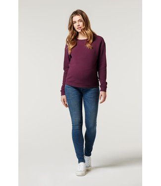 Noppies Sweater  ls Groves Fig