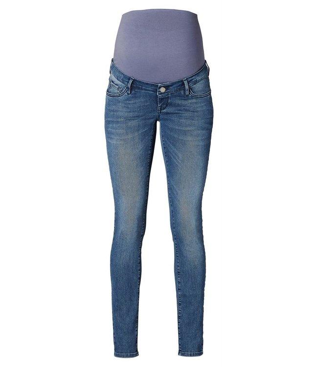 Skinny jeans everyday blue