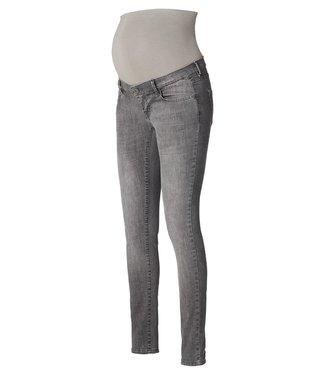 Supermom Skinny jeans aged grey otb