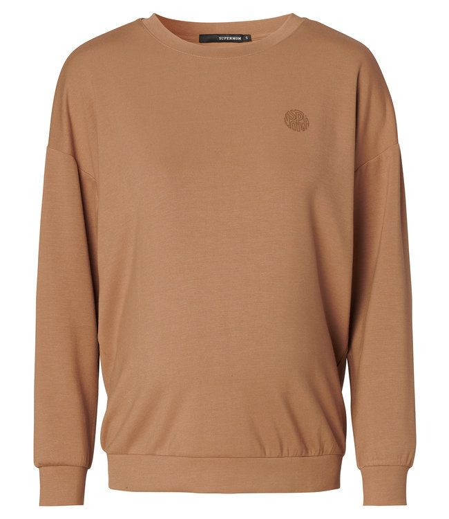 Sweater toasted coconut