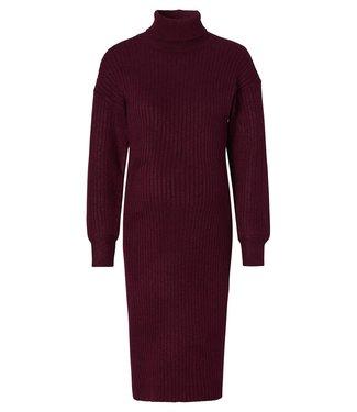 Noppies Jurk longsleeve knit port royal