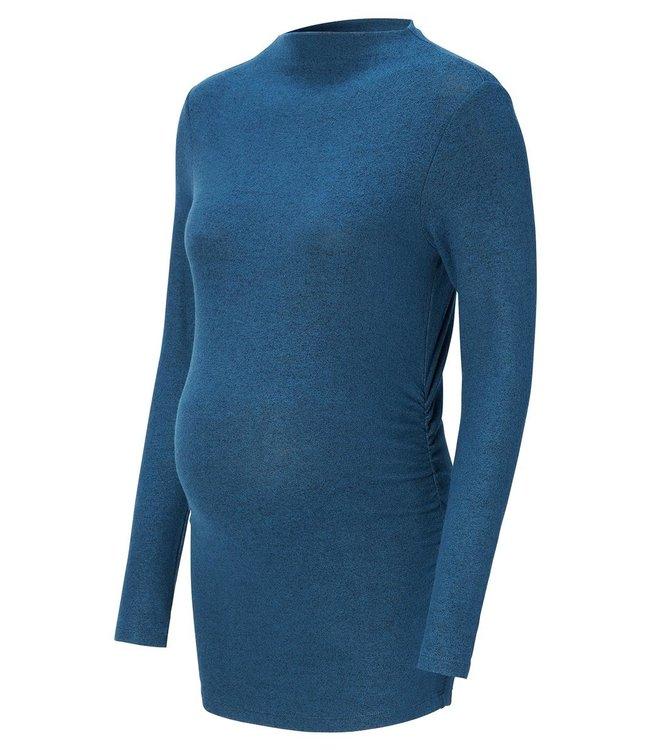 Noppies Top longsleeve Holley blue