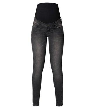 Supermom Jeans otb skinny washed black