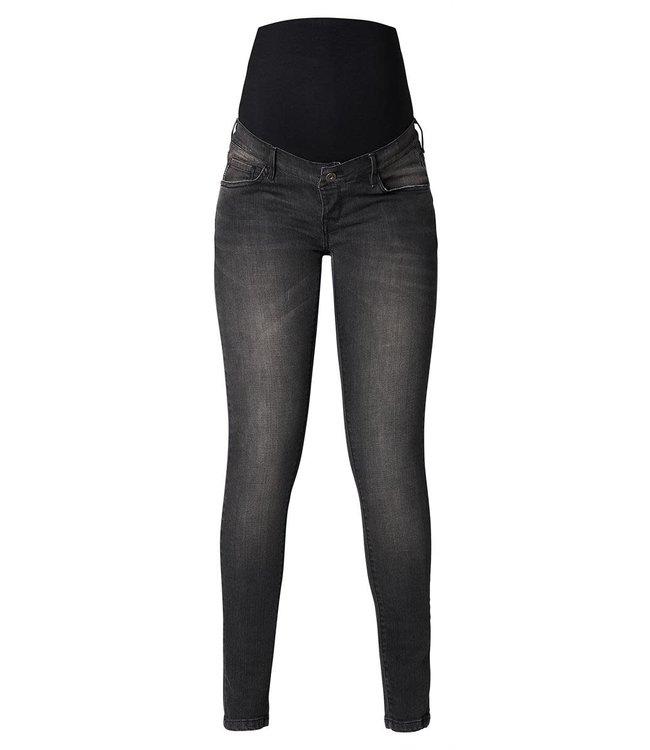 Jeans otb skinny washed black