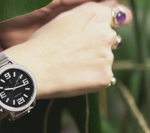 OOZOO Smartwatches