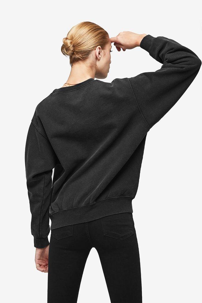 Vintage Bing Sweatshirt - Black-5