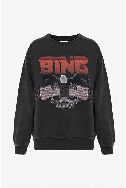 Vintage Bing Sweatshirt - Black