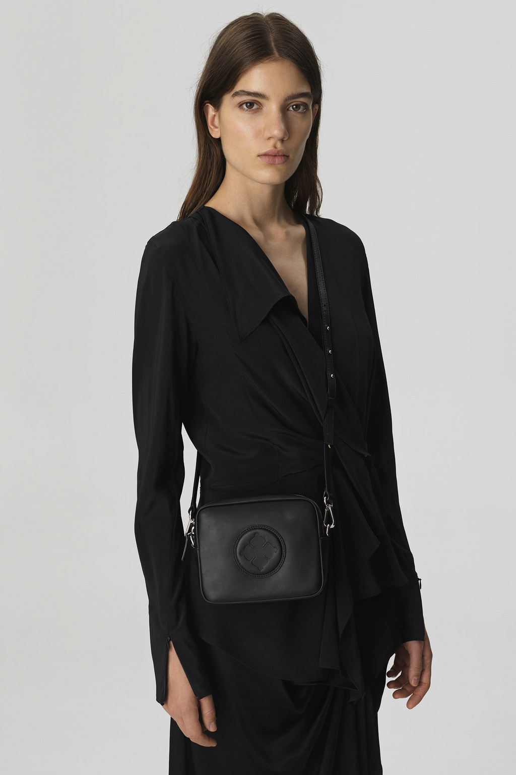 Gemma Bag - Black-2