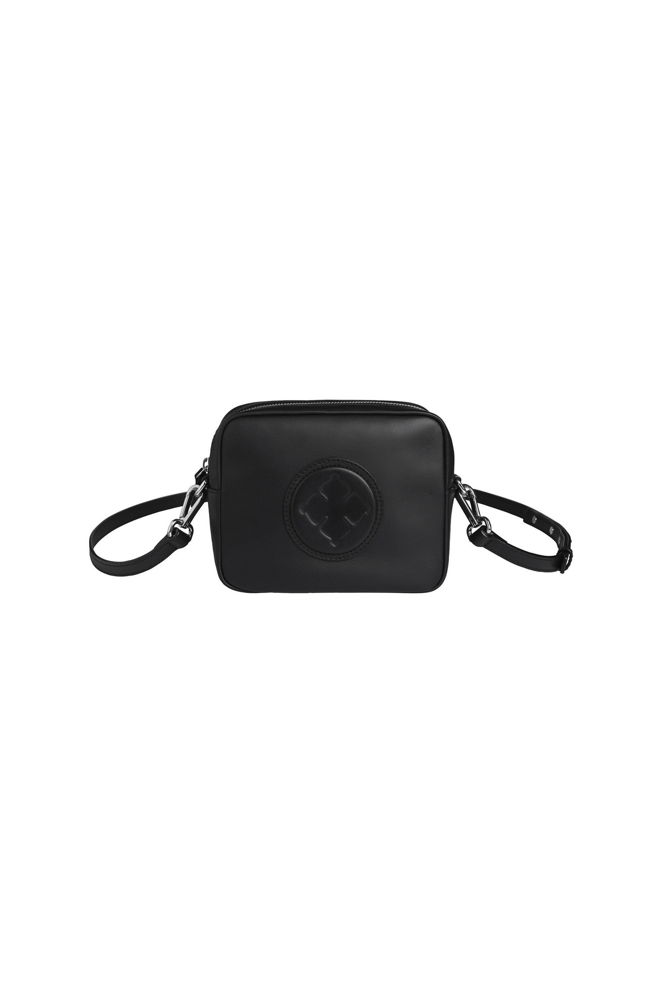 Gemma Bag - Black-1