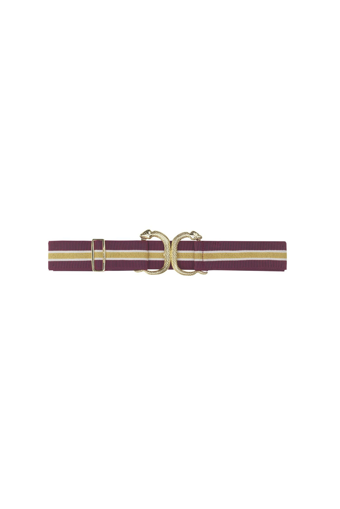 Keen Waist Belt - Gold-1